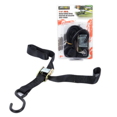 Ramp Safety Strap